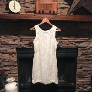 💕M. S. S. P. Dress💕 Ivory color Small